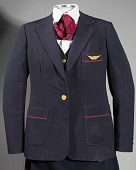 view Jacket, Flight Attendant, Republic Airlines digital asset number 1
