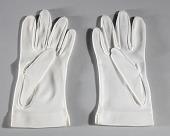 view Gloves, Flight Attendant, Air California digital asset number 1