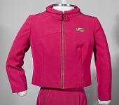 view Jacket, Flight Attendant, Braniff International Airways digital asset number 1