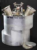 view Radiometer, Microwave, U2 digital asset number 1
