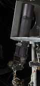 view Camera, HST, Wide Field-Planetary, F/30 Sensor Head/Relay Optics, #7 digital asset number 1