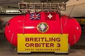 view Gondola, Breitling Orbiter 3 digital asset number 1