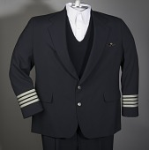 view Coat, Captain, US Airways Inc. digital asset number 1