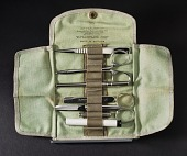 "view Pocket Surgical Kit, Lockheed Sirius ""Tingmissartoq"", Lindbergh digital asset number 1"