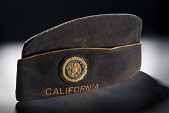 view Cap, American Legion, William J. Powell digital asset number 1