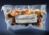 view Space Food, Trail Mix, Shuttle digital asset number 1