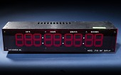 view Timer, GMT Display, Shuttle digital asset number 1