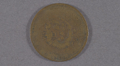 "view Coin, Chinese Empire, 1 Cent, Lockheed Sirius ""Tingmissartoq"", Lindbergh digital asset number 1"