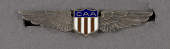 view Badge, Pilot, Civil Aeronautics Administration digital asset number 1