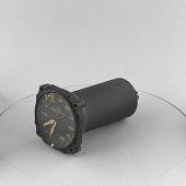 view Indicator, Autosyn, Dual, Oil Pressure, B-9, B-9A digital asset number 1