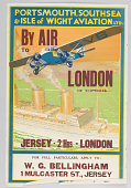 view Portsmouth, Southsea & Isle of Wight Aviation By Air to London or Elsewhere digital asset number 1