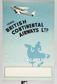view Travel British Continental Airways Ltd and Avoid Being Held Up digital asset number 1