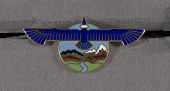 view Pin, Lapel, Southwest Airways digital asset number 1
