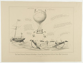 view The Great Pictorial Romance of the Age or Steam Ship Commodores & United States Mail Contractors. digital asset number 1