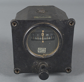 view Indicator, Directional Gyro, Japanese Navy, Model-1 digital asset number 1