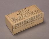 """view Bandage, First Aid, Pleated, Lockheed Sirius """"Tingmissartoq"""", Lindbergh digital asset number 1"""