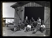 view Education, Schools, General, Curtiss Flying Schools (USA). [photograph] digital asset number 1