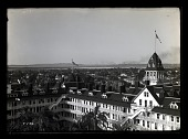 view Curtiss, General; Miscellaneous, Photography, Types of Images, Aerial Photography. [glass negative] digital asset number 1