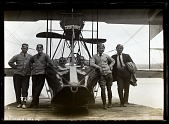 view Education, Schools, Curtiss Flying Schools (USA); Curtiss F Boat. [glass negative] digital asset number 1