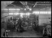 view Curtiss, General, Factories; Curtiss Model H-12 Large America. [glass negative] digital asset number 1