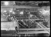 view Curtiss Model H-12 Large America; Curtiss, General, Factories. [glass negative] digital asset number 1