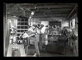 view Curtiss, General, Factories; Propulsion, Engines, Curtiss, General, Manufacturing. [glass negative] digital asset number 1
