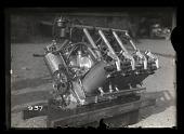 view Propulsion, Engines, Curtiss L. [glass negative] digital asset number 1