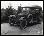 view Curtiss, General, Automobile. [photograph] digital asset number 1