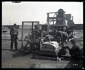 view Curtiss, General, Production, Testing, Engine Test Stand. [photograph] digital asset number 1