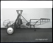 view Curtiss-Bleecker Helicopter, Production. [photograph] digital asset number 1