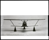 view Curtiss, General, Wind Tunnels And Wind Tunnel Models. [photograph] digital asset number 1