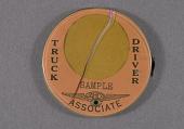 view Badge, Identification, Jack & Heintz Co. digital asset number 1