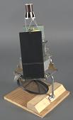 view Model, Planetary Probe, Mariner 2 digital asset number 1
