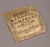 "view Compress bandage, Lockheed Sirius ""Tingmissartoq"", Lindbergh digital asset number 1"