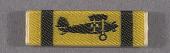 view Ribbon, Charles A. Lindbergh Achievement, Civil Air Patrol digital asset number 1