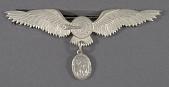 view Badge, Pilot, Bolivian Air Force digital asset number 1