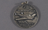 view Medal, Commemorative, Vega Airplane Co. digital asset number 1