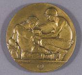 view Medal, Atomic Bomb digital asset number 1