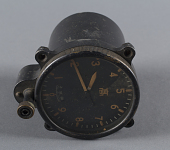 view Sensitive Altimeter, Japanese Army, Type-97 digital asset number 1