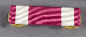 view Medal, Ribbon, Meritorious Service Medal digital asset number 1