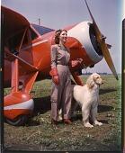 view Fairchild 24; Florsheim, Marian F.. [photograph] digital asset number 1