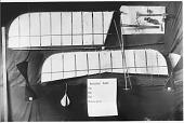view Langley (Samuel P.) Aerodrome No 5 (1895-96). [photograph] digital asset number 1