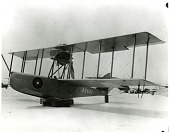 view Alexandria Flying Boat (Briggs F-Boat). [photograph] digital asset number 1