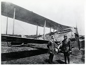 view Dayton Wright DH-4 Family; Rinehart, Howard Max; Wright, Orville. [photograph] digital asset number 1