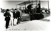 "view Benoist Type XIV; Jannus, Antony H. ""Tony""; St. Petersburg-Tampa Airboat Line (USA); Fansler, P. E.; Benoist, Thomas W.. [photograph] digital asset number 1"