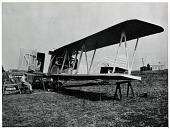 view Andermat Cabin Biplane. [photograph] digital asset number 1