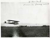 view Andermat Biplane Bomber. [photograph] digital asset number 1