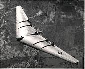 view Northrop YB-49. [photograph] digital asset number 1