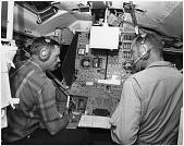 view Apollo 11 Flight, Crew, Training digital asset: Apollo 11 Flight, Crew, Training
