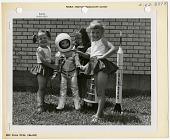 view Model Rocketry, General; Social Impact, Memorabilia & Toys, General. [photograph] digital asset number 1
